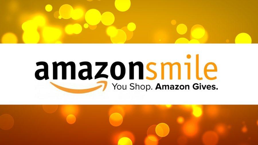Amazon smile - support local rehabilitation center