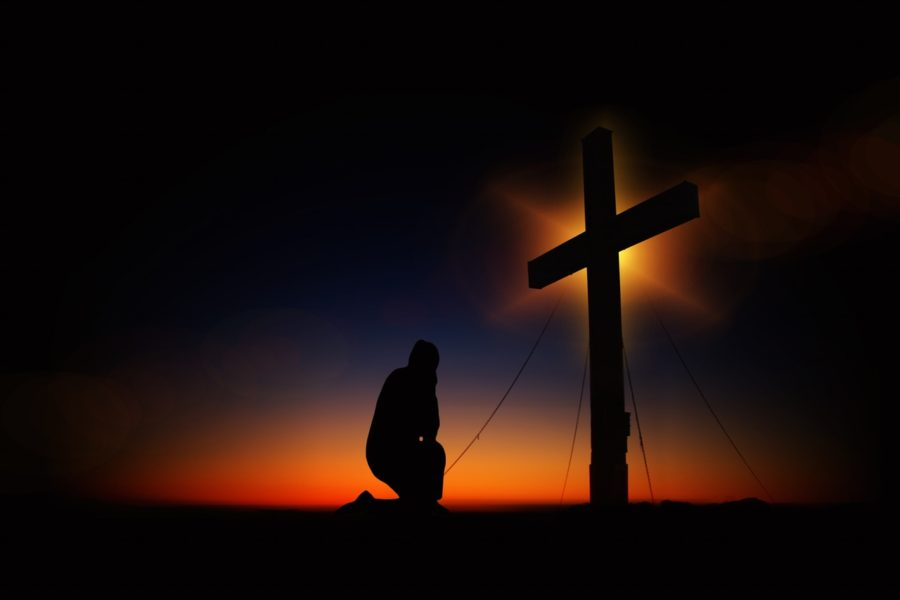 Reset Ministries Cross