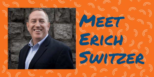 meet erich switzer