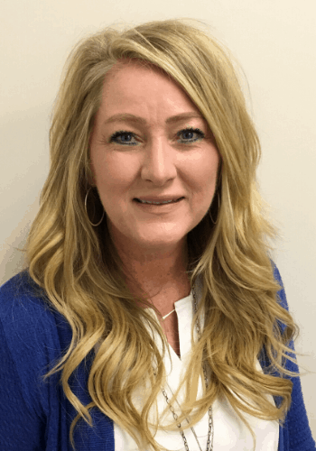 Sober Living House Board Member - Tracie Johnson