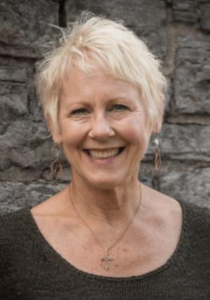 Sober Living House Board Member - Jenny Albers