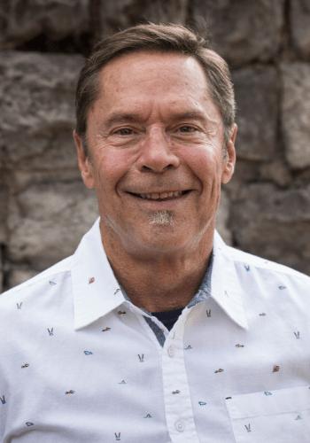 Sober Living House Board Member - Barry Long
