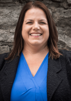 Sober Living House Board Member - Angie Schultz