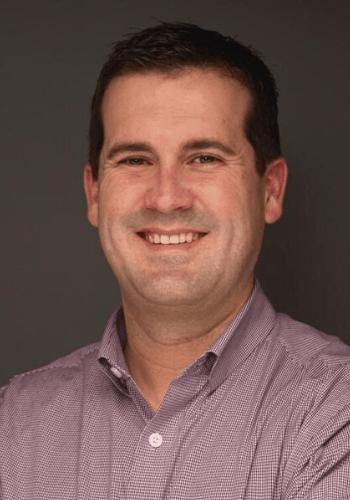 Sober Living House Board Member - Matt Woods